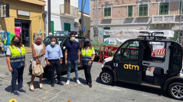 atm, messina, servizio, trasporto, Messina, Cronaca