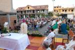 Brancaleone, una grande festa di popolo per l'incoronazione di Maria - FOTO