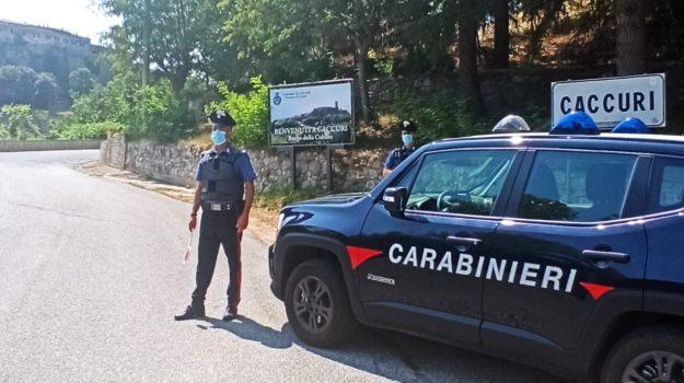 castelsilano, crotone, Catanzaro, Cronaca