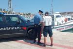 Strongoli Marina, occupazione abusiva di suolo: tre soggetti deferiti