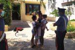 Mazara del Vallo, mamma riabbraccia le tre figlie rapite dall'ex marito