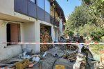 Bombola di gas esplosa in casa a Carolei, morta l'ottantenne ustionata