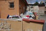 Messina: viale Giostra invaso dalla spazzatura, urgono soluzioni