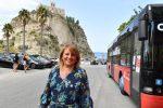 """Parte da Tropea il progetto di bigliettazione integrata treno-bus. Catalfamo: """"Offerta ampliata"""""""