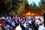Tansi lancia Tesoro Calabria al primo congresso regionale di Lamezia
