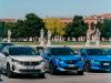 Conclusa la Peugeot Electric Experience