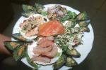 Consumi, pesce e molluschi protagonisti sulle tavole d'estate