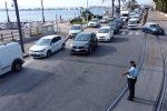 Controesodo a Messina, vacanzieri in coda per tornare a casa - INTERVISTE