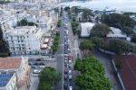 Messina paralizzata per il controesodo, ecco le situazioni più critiche - VIDEO