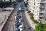 Messina, paralisi verso gli imbarchi: controesodo iniziato già da ieri - FOTO