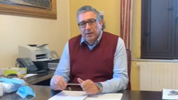 cotronei, ripartitore manomesso, sindaco, Nicola Belcastro, Catanzaro, Cronaca