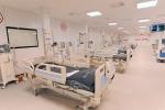 Covid, 7.826 nuovi casi e 45 decessi