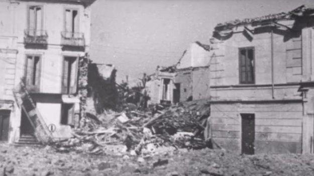 bombardamento 1943, catanzaro, Catanzaro, Cronaca