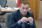 """Il commissario dell'Aou """"Mater Domini"""" di Catanzaro, Giuseppe Giuliano"""