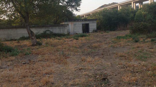 catanzaro, inchiesta, liquami nel fiume Corace, Catanzaro, Cronaca