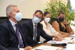 """Emergenza incendi, il ministro Patuanelli: """"Delibereremo stato di calamità per la Calabria"""""""