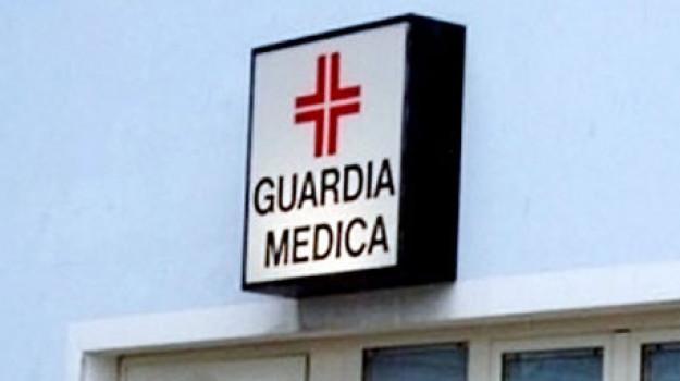 guardia medica, Sicilia, Cronaca