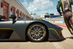 Dallara Stradale EXP alla conquista del Mugello con Pirelli P Zero Slick