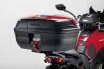 Ducati, accessori touring per viaggi ancora più piacevoli