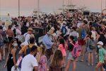 Boom di turisti a Messina e in Sicilia, le Eolie prese d'assalto