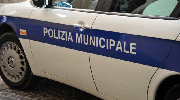 incidente via Marina, reggio calabria, Reggio, Cronaca