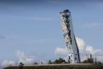 Ford Explorer plug-in Hybrid lancia sfida su più alta torre arrampicata