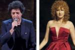 Al Messina RestArts: signore e signori...ecco Max Gazzè e Fiorella Mannoia