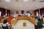 Gioia Tauro, bagarre sulla costituzione di parte civile