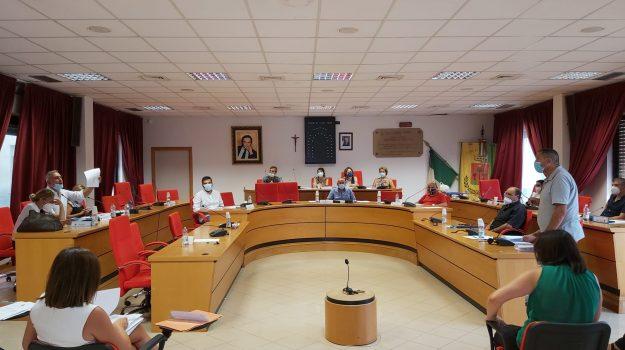 consiglio comunale, gioia tauro, Reggio, Politica