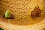 Grana Padano, buone notizie dall'export, consumi sempre più green