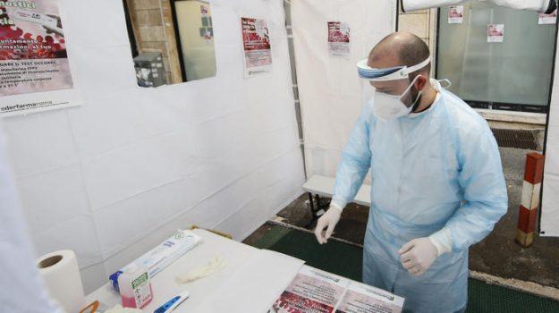 coronavirus, farmacie, green pass, tamponi, Sicilia, Cronaca