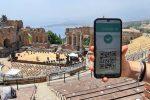 Green pass obbligatorio: nessun disagio a Messina