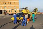 Fuscaldo, muore in ospedale sei giorni dopo l'incidente il 37enne Giuseppe Raimondi