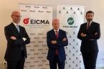 In Fiera Milano torna Eicma, vetrina internazionale delle due ruote