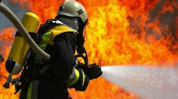 incendi, Carlo Sibilia, Reggio, Calabria, Cronaca