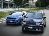 Incentivi per Jeep Renegade e Compass e per il pick up Gladiator