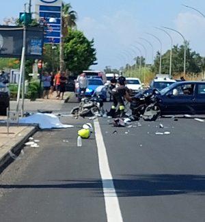 Incidente di Riace sulla 106, morto anche il comandante della polizia locale di Roccella