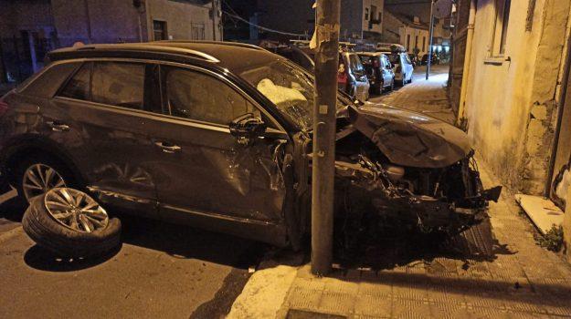 incidente, reggio calabria, Reggio, Cronaca
