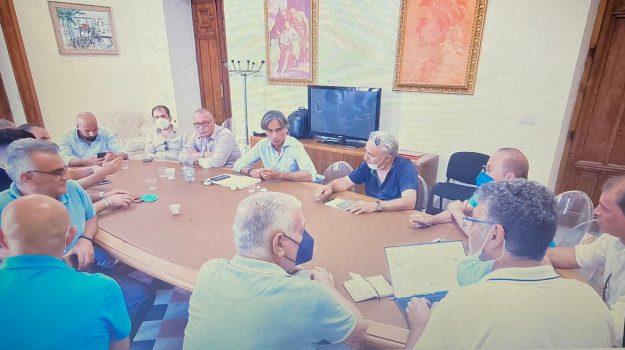 emergenza idrica Reggio, tavolo tecnico, Reggio, Cronaca