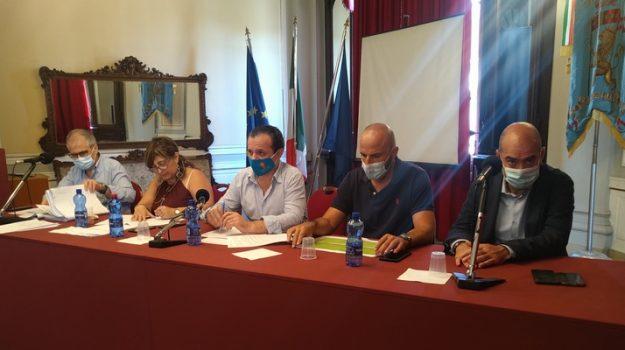 messina, scuole, Cateno De Luca, Messina, Cronaca