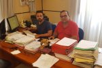 Messina, sacco di immondizia sulla macchina del consigliere Pagano. La solidarietà di Cardile ed Interdonato
