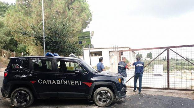 rodi milici, Messina, Cronaca