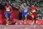 Olimpiadi: Jacobs vuole un'altra medaglia, ecco quando il re dei 100 metri guiderà la 4x100 azzurra