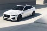 Jaguar presenta XF e XE R-Dynamic Black