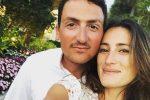 """A Tokyo c'è la """"cavaliera"""" Jessica Springsteen. La figlia del """"boss"""" é fidanzata con un italiano"""