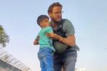 Ecco chi è Tommaso Claudi, il console italiano che salva i bambini in Afghanistan
