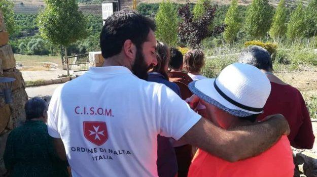 cisom, grecia, palermo, rodi, Francesco La Rocca, Sicilia, Cronaca