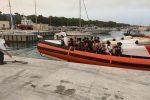 Migranti: nuovo sbarco nella Locride, arrivati in 29