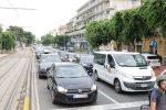 """Controesodo, ancora file a Messina: si prospetta un altro weekend """"nero"""" - FOTO"""