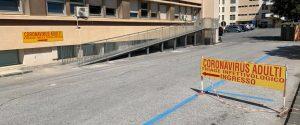 """Sicilia, si prova a """"svuotare"""" i reparti. I no Covid nelle cliniche private"""